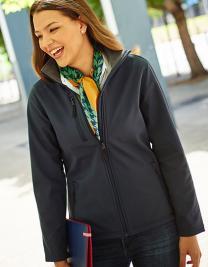 Womens Void Softshell Jacket