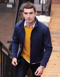 Classic 3 Layer Softshell Jacket